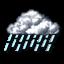 PM Rain