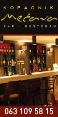 Restoran Macava