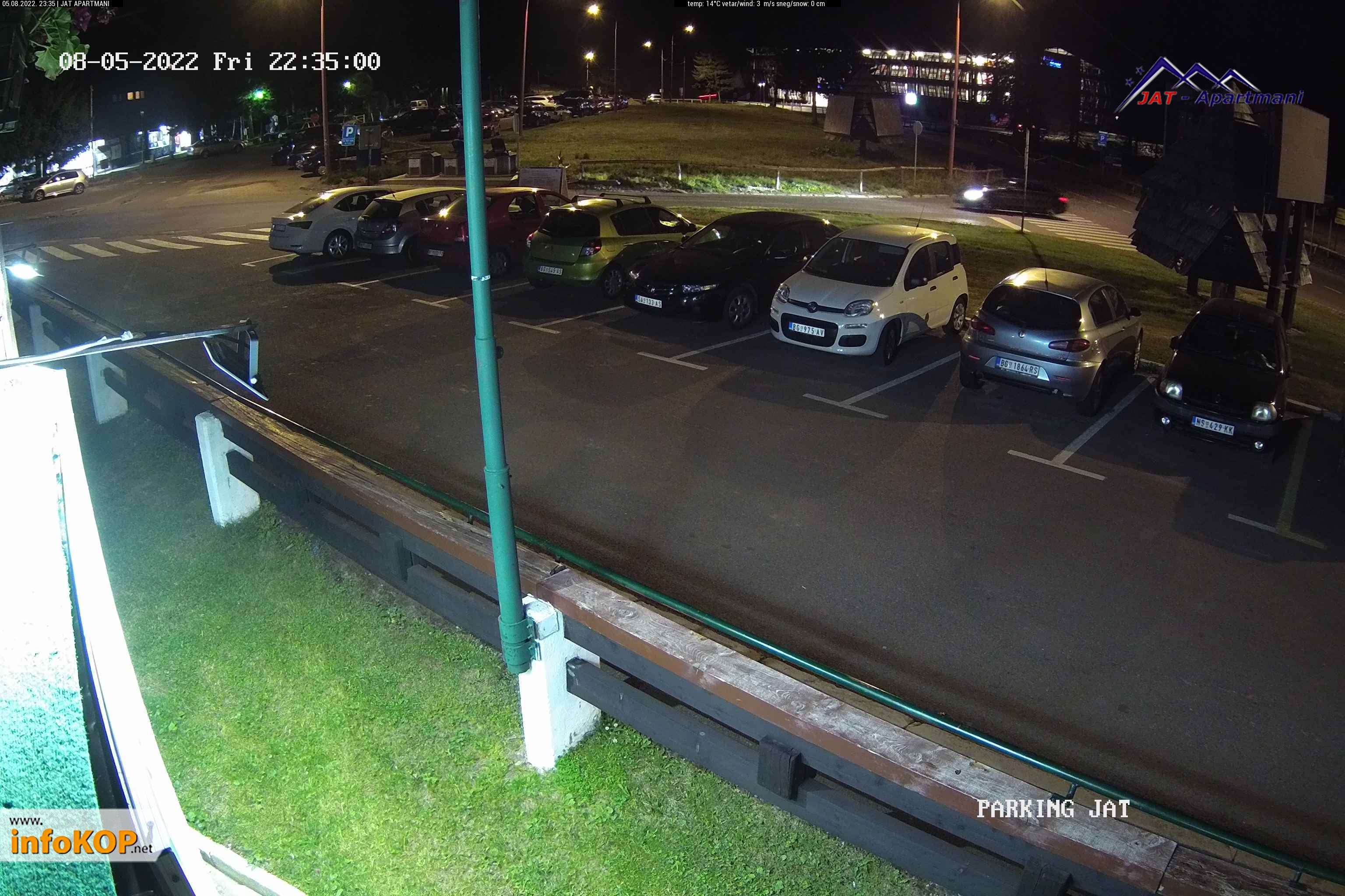 Kopaonik Webcam