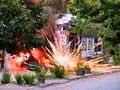 Kasetne bombe - Kopaonik