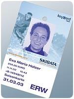 Kop ski pass