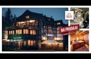 Hotel Mount prodaja