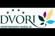 Dvori logo
