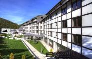 Spoljašnjost apartmana Brzeće Centar