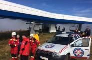Vežba evakuacije na Kopaoniku