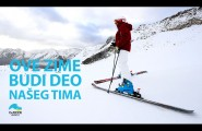 Outdoor Sports - konkurs za instruktora skijanja