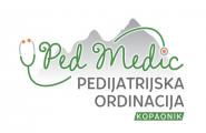 Pedijatriska klinika logo