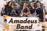 Koncert amadeus bend