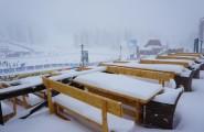 Zima na Kopu