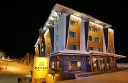 Hotel Gorski noću