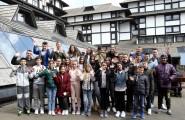 MK Group 10-tu godinu zaredom obezbedila zimovanje za decu sa KIM i iz SOS Dečijeg sela Kraljevo
