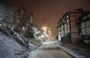 Prvi sneg Kopaonik
