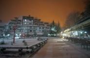 Prvi sneg Kopaonik Konaci