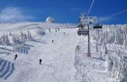 Ski opening 2018/2019.