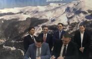 Ugovor o saradnji Skijališta Srbije i Crne Gore