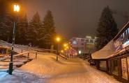 Nove snežne padavine na Kopaoniku