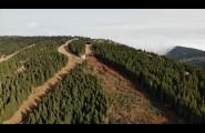 Dve nove staze na Karaman grebenu