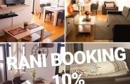 Rani Booking Kopaonik