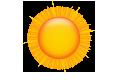 Sunčano