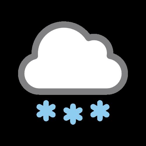 sneg za 10:00-11:00
