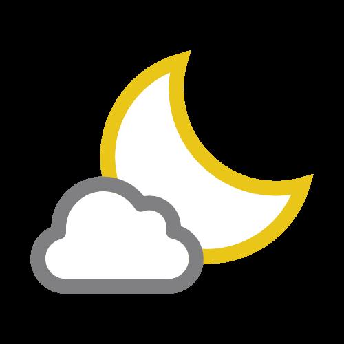 malo oblačno za 05:00-06:00