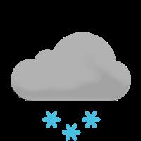 Snow za 20:00-21:00